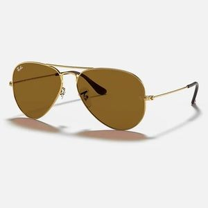 ray ban AVIATOR CLASSIC sunglass